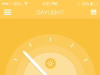 Daylight ios7 full