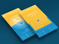 Daylight App - Date