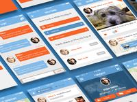 Dog Land - iPhone App
