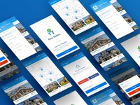 Real Estate App - House Rent & Sell