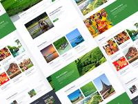 Bangladesh Tourism Corporation (WIP)