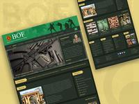 BOF Website Redesign (V1)