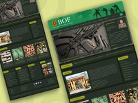 BOF Website Redesign (V2)