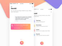 Employee Assistant App - For offices only