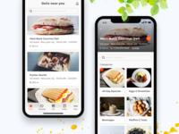 Exploration deli finder App