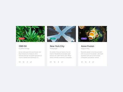 Matrix Cards app cms development website cms web tech ux ui product design design