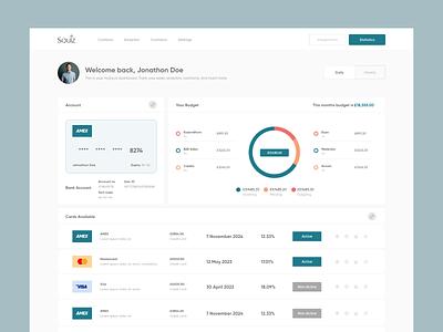 mySquiz Dashboard Iteration flat tech dashboard ui dashboad product page product design app website web ux ui design