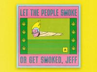 Get Smoked...