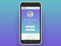 Personal Site Idea v1.2