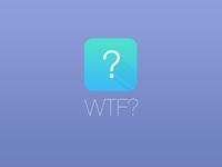 Apple WTF