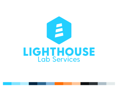 Lighthouse Lab Services Brand