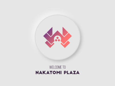 Welcome to Nakatomi Plaza | Die Hard