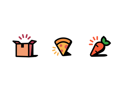 Buyapp Category Icons set icon icons