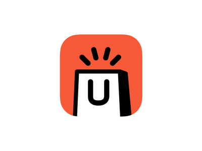 Buyapp Icon icons orange icon phurshell design logo app mobile flat