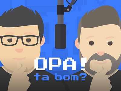 Podcast Art Cover