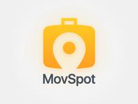 Movspot Logo