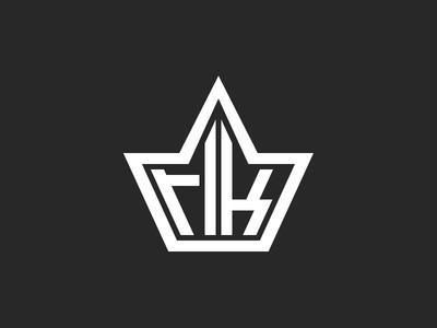 RLK Crown Mark