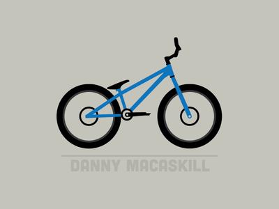 Bike MacAskill