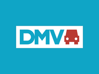 DMV - 100 Logos // 100 Days - #22