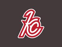 KC - 100 Logos // 100 Days - #26