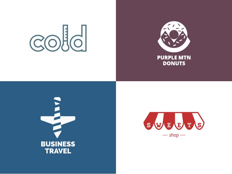 30to33 100 logos