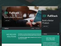 FullStack Rebranding