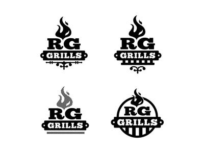 RG Grills