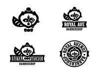 Royal Avenue Barbershop