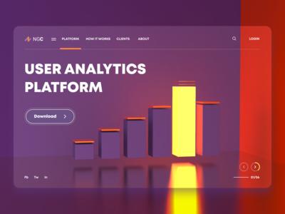 Analytics Platform