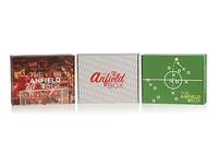 The Anfield Box Product Development