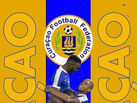 Gold Cup Curaçao Wallpapers