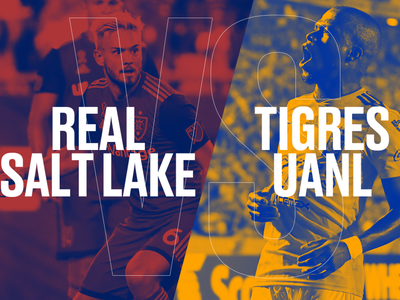 Leagues Cup QuarterFinals branding thirsty graphic marketing sports football creative soccer graphic design design