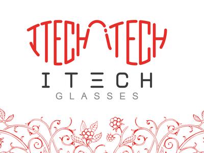 i tech logo