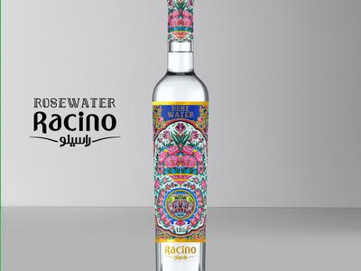 Racino Rose Water