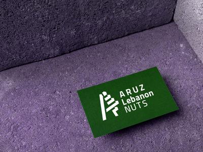 Karzat Aruz Lebanon Nuts logo