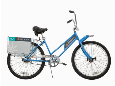 Spokies Bike To Work