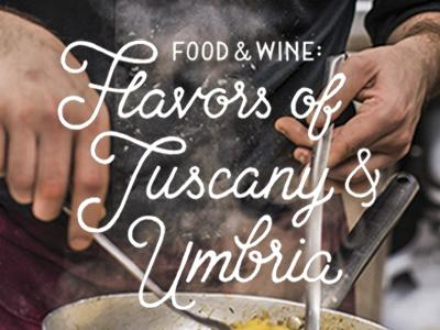 Tuscany umbria jennacarando