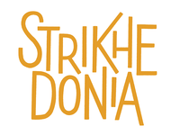 The 100 Day Project: Strikhedonia