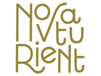 The 100 Day Project: Novaturient