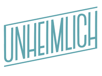 The 100 Day Project: Unheimlich