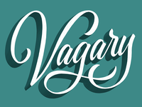 The 100 Day Project: Vagary