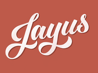 The 100 Day Project: Jayus