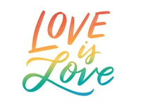🌈Love is love