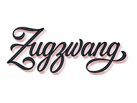 The 100 Day Project: Zugzwang