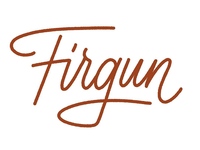 The 100 Day Project: Firgun
