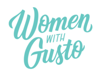 Women with Gusto