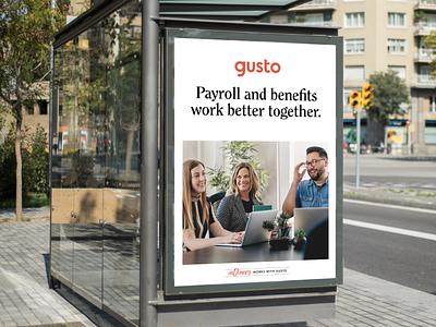Transit ads print design design rebrand transitshelter billboards ads outofhome ooh