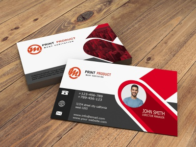 card mockup design illustration illustrator illistrator