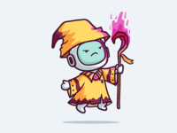 Astromot Wizard