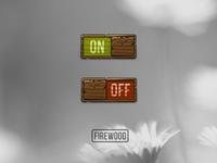 Firewood UI